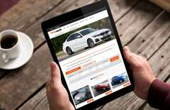 Our top tips for buying your next vehicle