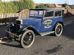 Motoring history. . .