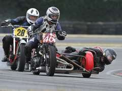 Sponsor keeps Southern Classic event on track