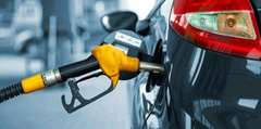 Another fuel tax increase hit motorists