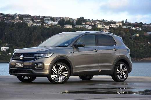 Worthy addition to VW range