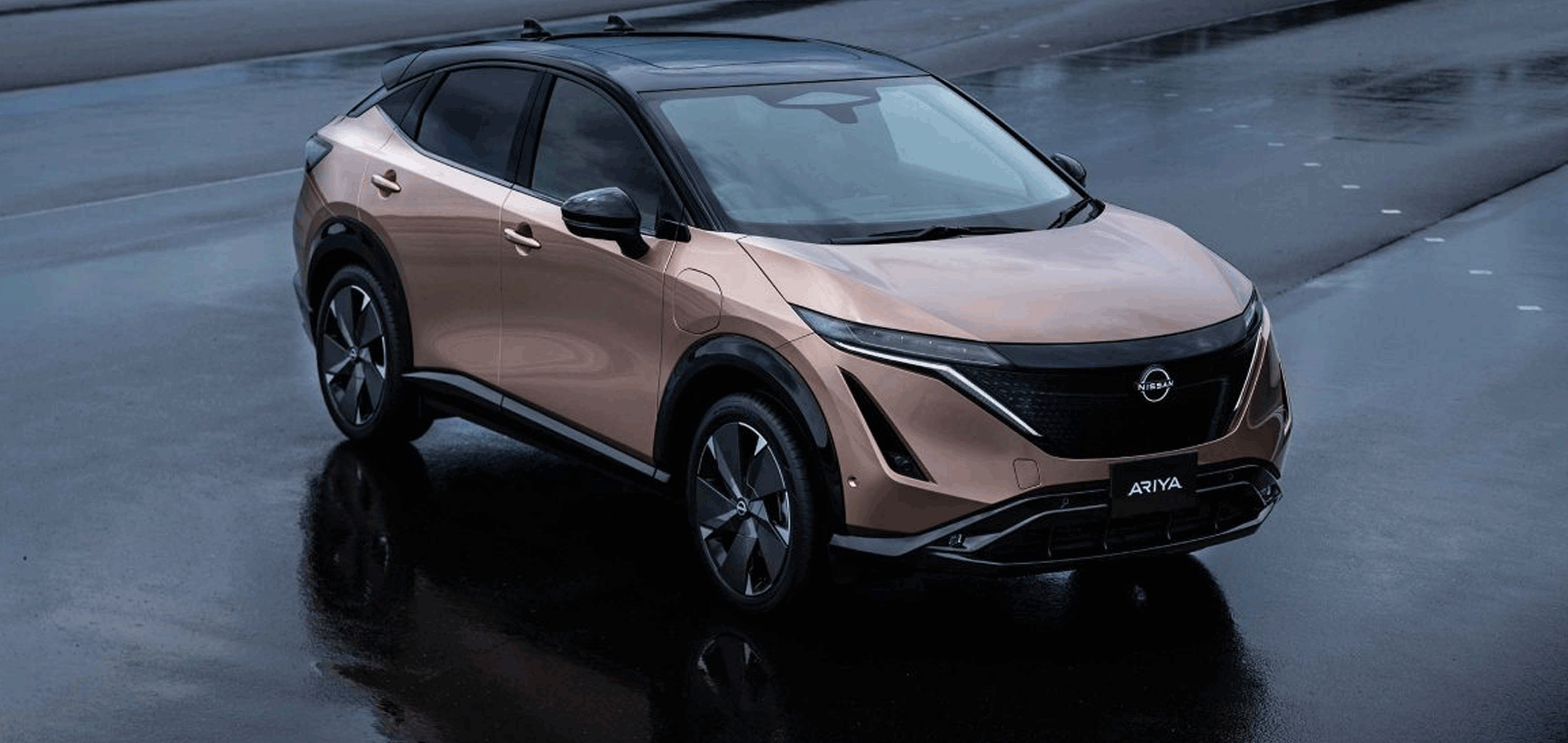 First E-SUV To Drive EV Sales. Nissan recently unveiled its new electric coupe crossover - the Ariya. Read all this little gamechanger here.