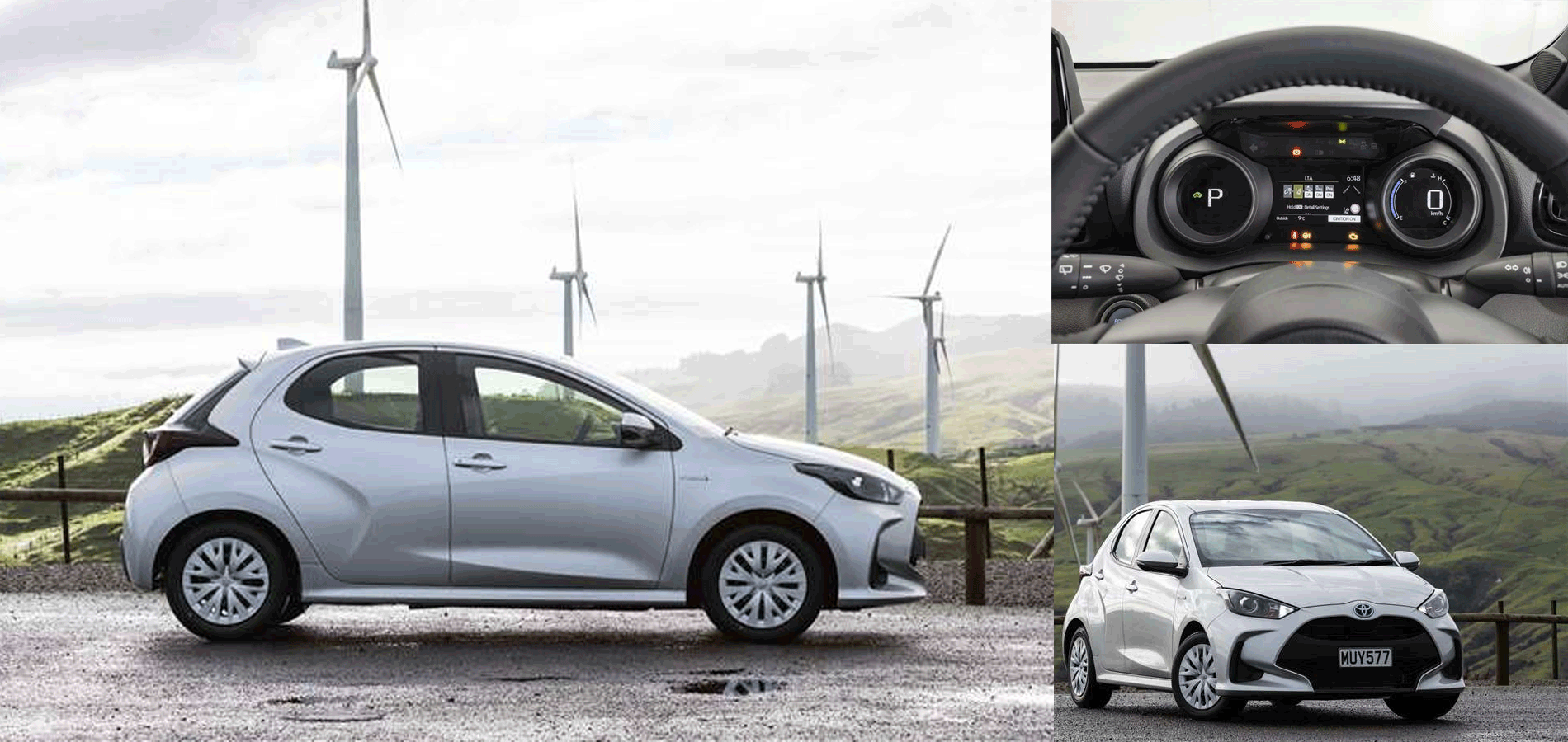 Care to categorise the ''typical'' Yaris buyer? Rather you than me — the latest range surely raises far too much of a challenge. Richard Bosselman gets behind the wheel of the Toyota Yaris in his latest review.