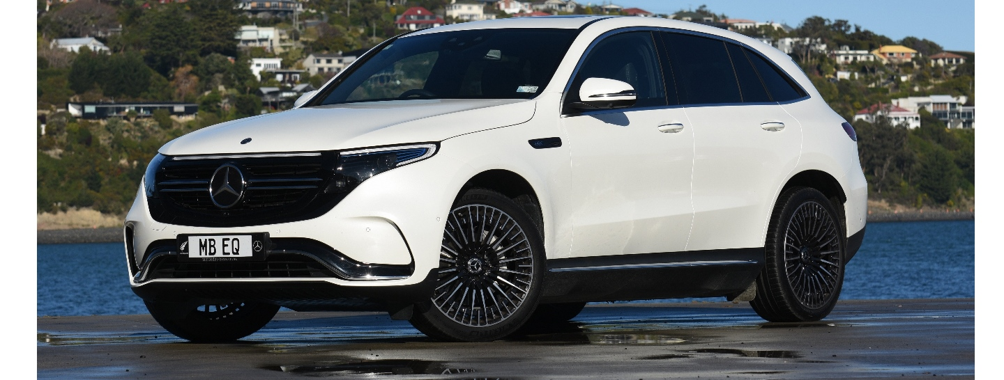 Tesla may be riding high on the stock markets, but vehicles to rival its EV ambitions are arriving at pace. They include Mercedes-Benz's new EQC, which David Thomson has just taken on his longest all-electric journey.