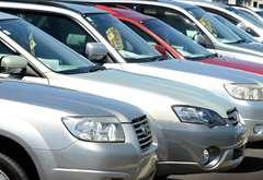 Analysing ownership of vehicles